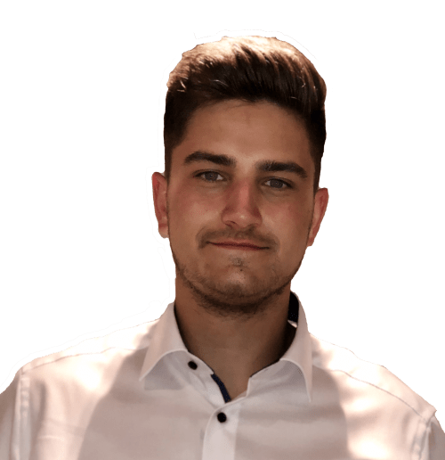 Über uns | IT-Support | Fabian Schneider | Inhaber