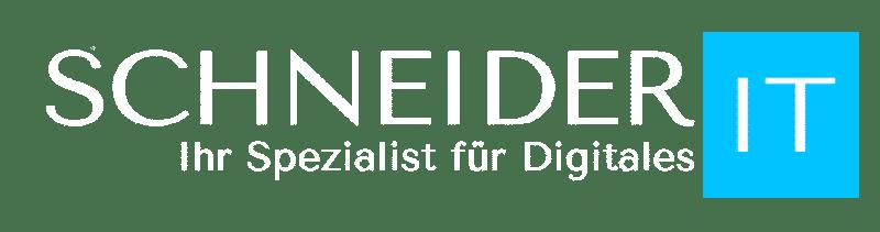 Schneider IT